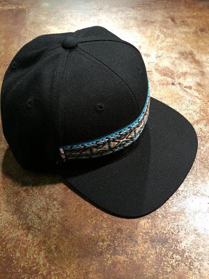 woven free/ウーブンフリー hat/ハット bh-001