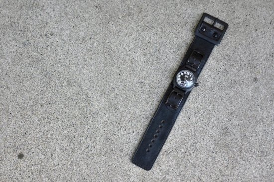 vaguewatch/ヴァーグウォッチ  coussin wrist band