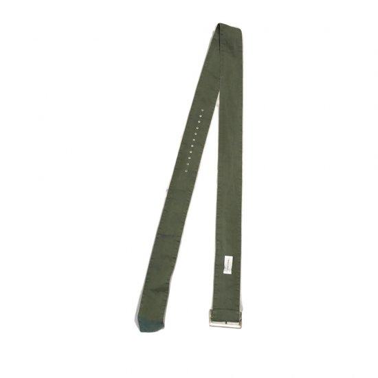 ホリデイ (holiday) military belt double / ミリタリーベルトダブル hd17203605 - エンシニータス