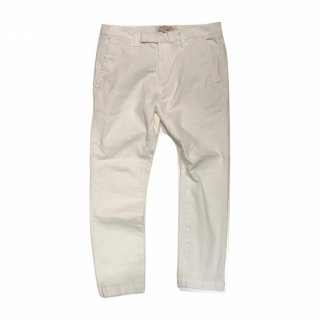 remi relief /レミレリーフ CHINO STRETCH COLOR PANTS RN17210361