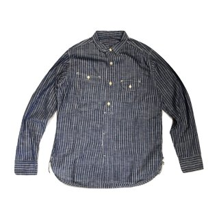 sunny sport/サニースポーツ 40's work shirts sn08s005