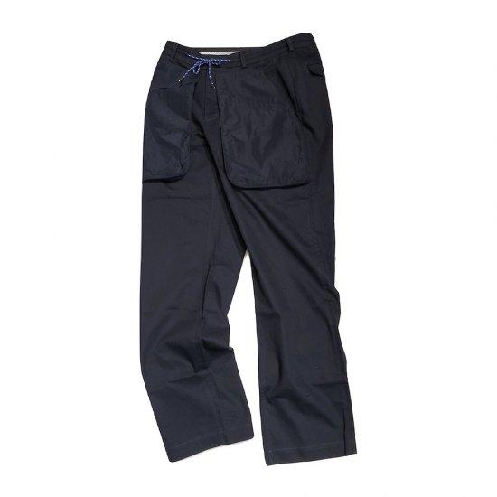 ライフ ( lyph ) menswear trouser / パンツ 1855 - エンシニータス