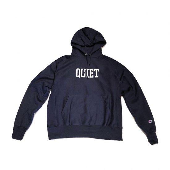 ザクワイエットライフ (the quiet life)  champ reverse weave / スウェット 18fwd1-1117 - エンシニータス