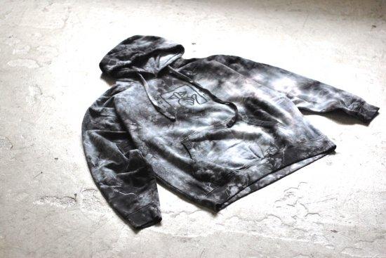 ザクワイエットライフ (the quiet life)  shatter pullover hood / スウェット 18fwd2-2135 - エンシニータス