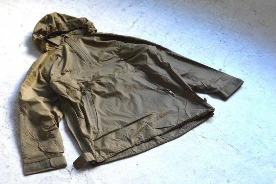 デッドストック (dead stock) british army PCS thermal smock / イギリス軍 プルオーバー - エンシニータス