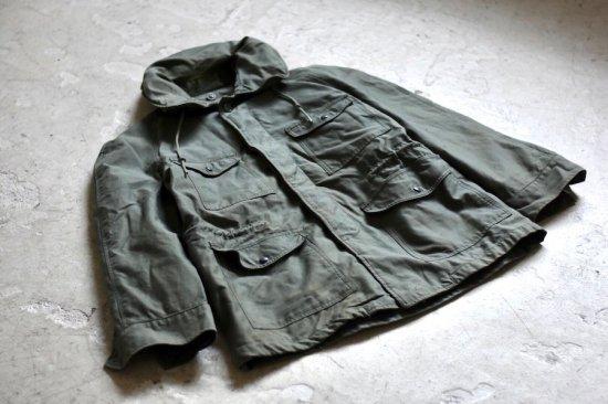 ミリタリー (military) 50's vintage usaf field jacket /  米軍空軍 フィールドジャケット - エンシニータス