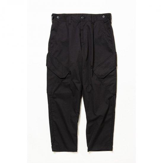 マウトリーコンテイラー ( mout recon tailor ) Royal Navy pcs trousers mout-004 black - エンシニータス