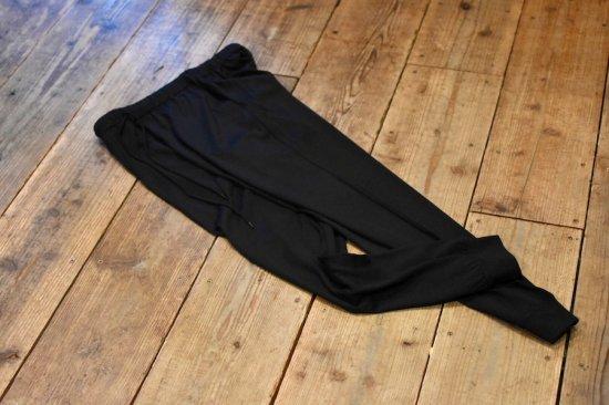 マウトリーコンテイラー ( mout recon tailor ) combat wool under pants / パンツ mout-011 black - エンシニータス
