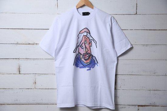 ベンズ [ bend (s) ] encinitas 別注 2pac T-shirts / Tシャツ 19bs007s - エンシニータス