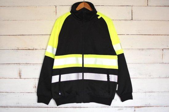プロジョブ ( projob ) full zip sweat shirts / ワークジャケット 6120 - エンシニータス
