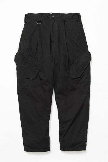 マウトリーコンテーラー (mout recon tailor) mdu pants / カーゴパンツ - エンシニータス