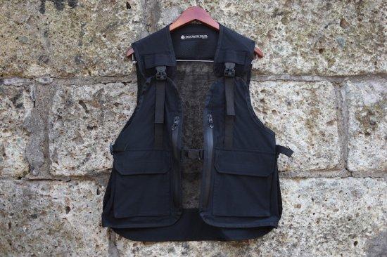 マウトリーコンテイラー (mout recon tailor) assault vest / ベスト - エンシニータス