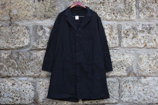 デッドストック ( dead stock) 70's Italian Air Force work coat  / イタリア空軍 ワークコート- エンシニータス