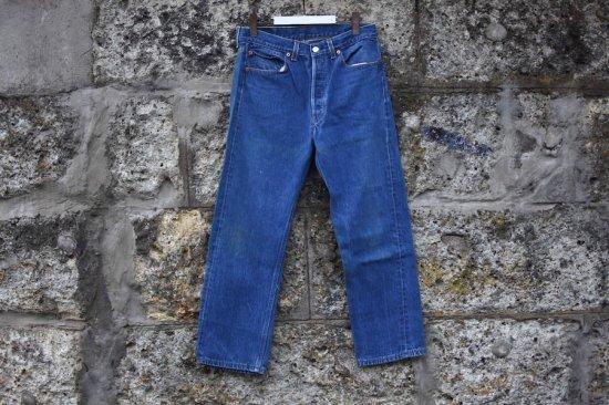 リーバイス ( levi's ) 90's made in usa 501 xx denim pants / デニム パンツ w34 l30 - エンシニータス