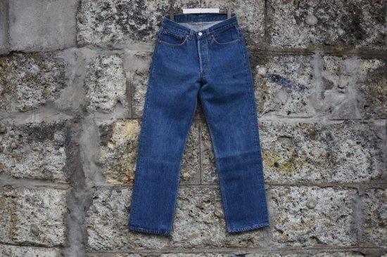 リーバイス ( levi's ) 90's made in usa 501 xx denim pants / デニム パンツ w33 l33 - エンシニータス