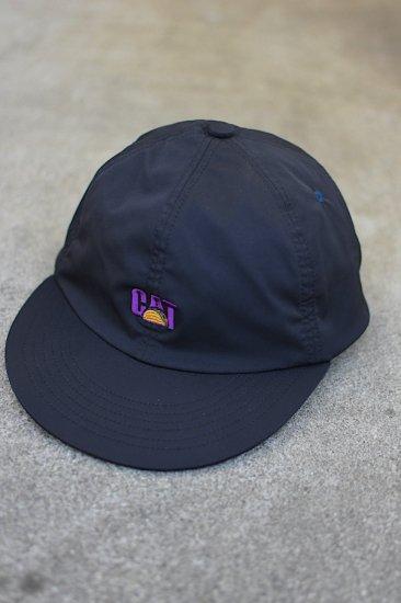 アレキサンダーリーチャン (Alexander Lee Chang) TACOCAT CAP / タコキャット キャップ BLACK  AC052109 - エンシニータス