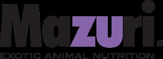 Mazuri 5M54 エキゾチックフィーラインダイエット