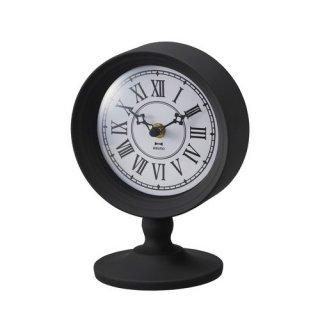 【BRUNO】ブルーノ 置き時計  オールドスタンドクロック (ブラック)・BCA019-BK
