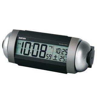 【PYXIS】デジタル時計 ライデン(ピンクパール塗装)・NR530S