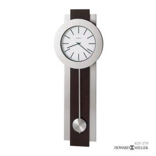 【HOWARD MILLER】掛け時計 BERGEN (コンテンポラリースタイル)・625-279