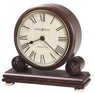【HOWARD MILLER】置時計 マントルクロック REDFORD (チェリー仕上げ)・635-123