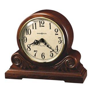 【HOWARD MILLER】置時計 マントルクロック DESIREE (チェリー仕上げ)・635-138