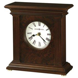 【HOWARD MILLER】置時計 マントルクロック ANDOVER (チェリー仕上げ)・635-171