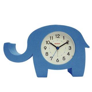 【スターライン】置き掛け両用時計時計Beeboo(ビーブー)(ブルー)・BM-1154BU