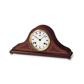 【AMS】置き時計 Funkuhren(マホガニー)・AMS152-8