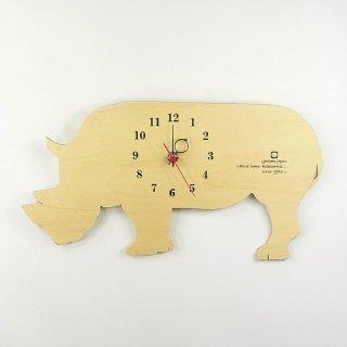 【ヤマト工芸】掛け時計SHADOWW-サイ-(シナ)・YK10-104-2