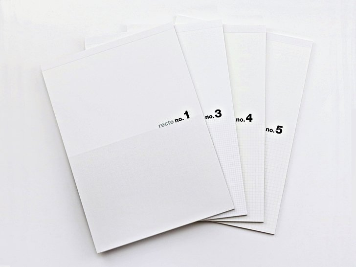 recto(レクト)プランニング|A4