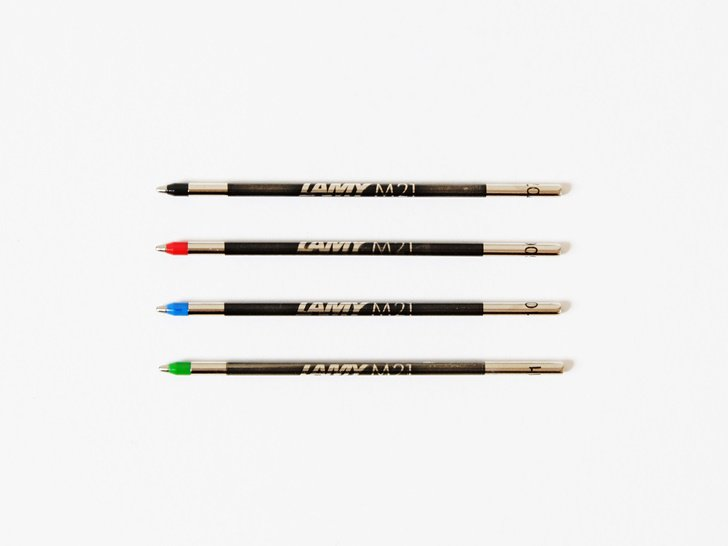 ラミー|マルチカラーボールペン替芯