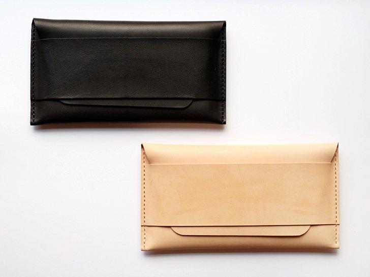 long wallet|長財布