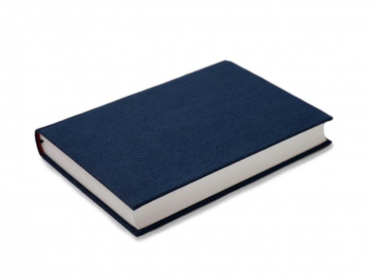 活版印刷ノート|A5・上製本・A-プラン