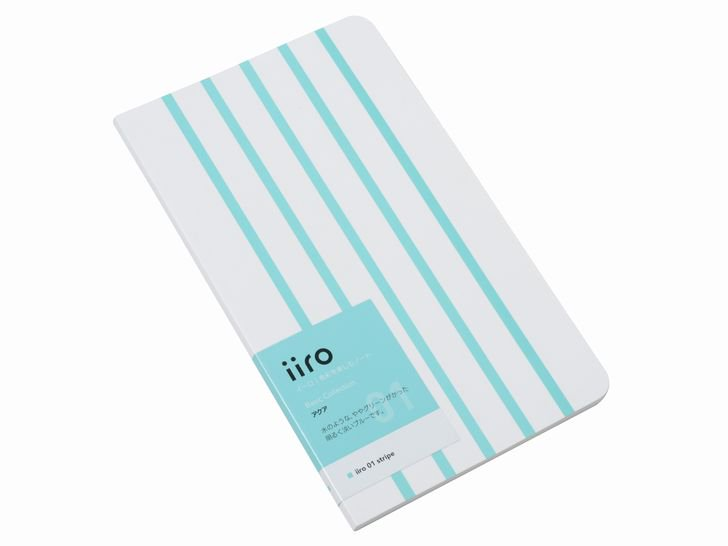 iiro 01 stripe|アクア
