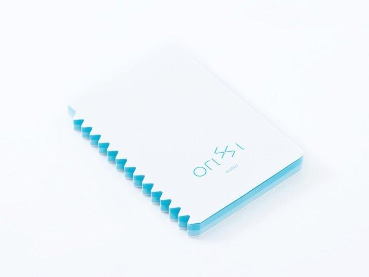 orissi(オリッシィ)|ウォーター
