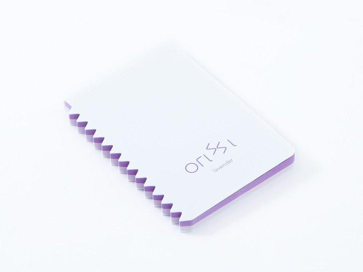 orissi(オリッシィ)|ラヴェンダー