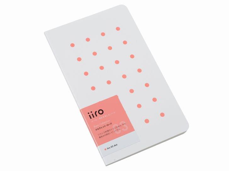 iiro 03 dot|クルヴェット・ローズ