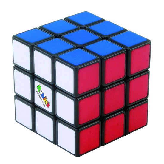 ルービックキューブ 3×3