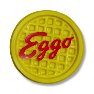 KELLOGG'S EGG CONTAINER