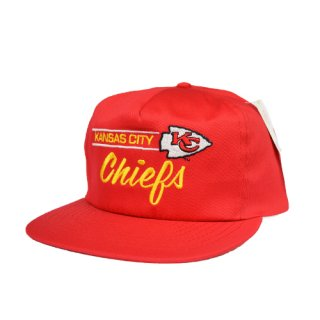 KANSAS CITY 90's VINTAGE CAP