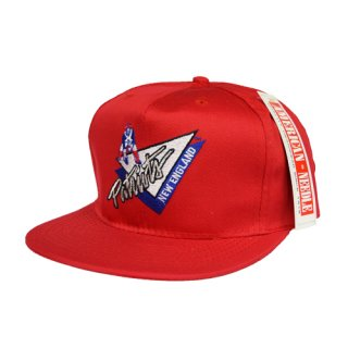 NEW ENGLAND 90's VINTAGE CAP