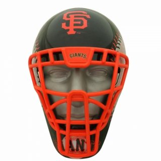 MLB San Francisco Giants Fan Mask