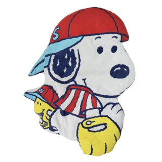 [USED] Snoopy VINTAGE CUSHION