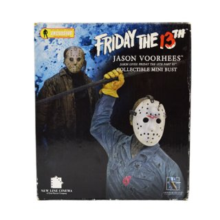 FRIDAY 13TH Figure