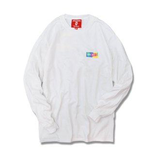 afterbase × SKIT L/S T-SHIRT