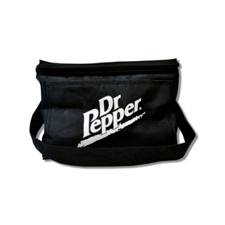 DR.PEPPER LUNCH BAG