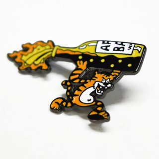 afterbase × COOK COLLABORATION PIN BATCH