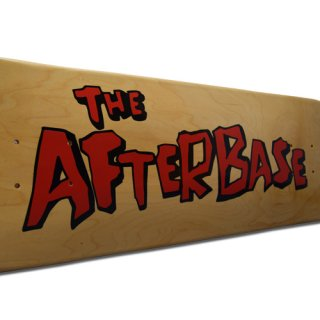 afterbase [YDD] SKATEBOARD
