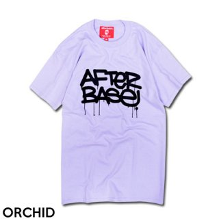 先行予約afterbase×MQ T-SHIRT